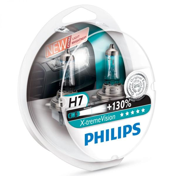 Philips x-treme ultinon led bulb - 90a